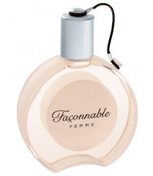 Парфюмерная вода Faconnable Faconnable Femme