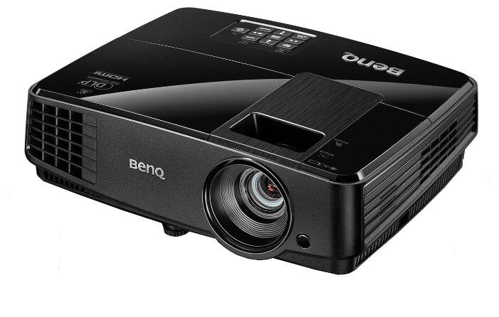 Проектор BenQ MS506