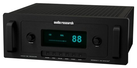 Audio Research Reference 5