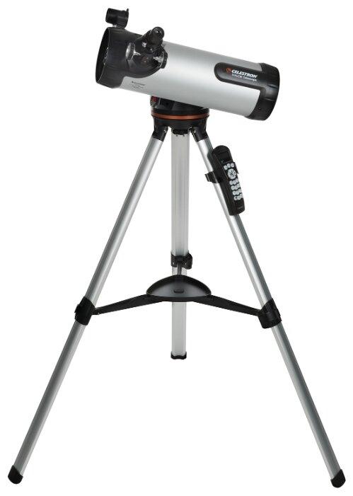Телескоп Celestron 114LCM