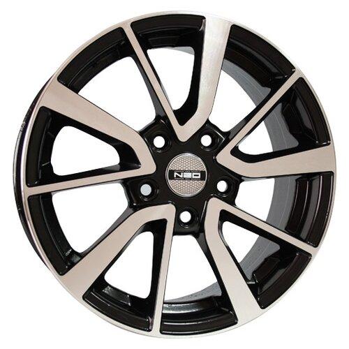 Фото - Колесный диск Neo Wheels 663 6.5х16/5х114.3 D60.1 ET45, BD колесный диск neo wheels 509 6x15 5x100 d57 1 et40 bd