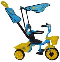 Трехколесный велосипед JAGUAR MS-0577