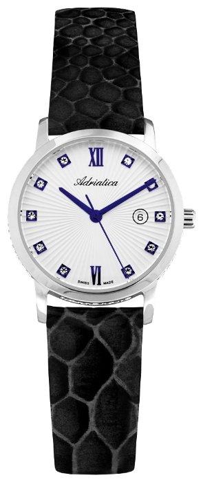 Наручные часы Adriatica 3110.52B3QZ