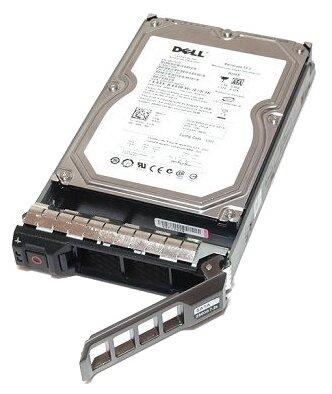 Жесткий диск DELL 400-AEEZ