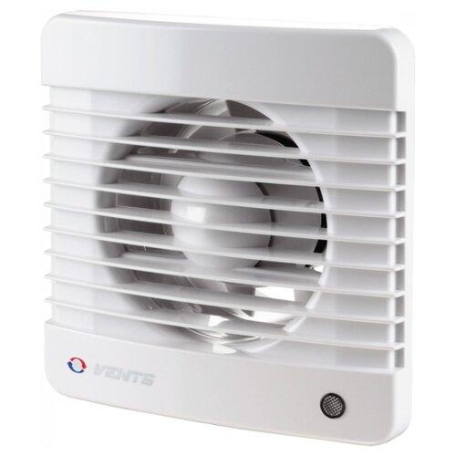 Вытяжной вентилятор VENTS 100 МВ, белый 14 Вт вытяжной вентилятор vents 100 квайт красный 7 5 вт