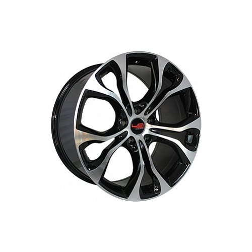 цена на Колесный диск LegeArtis B515 11x20/5x120 D74.1 ET37 BKF