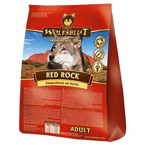 Корм для собак Wolfsblut Red Rock Adult (2 кг)