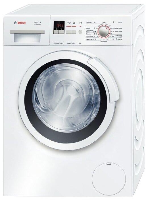 Стиральная машина Bosch WLK 20164 OE