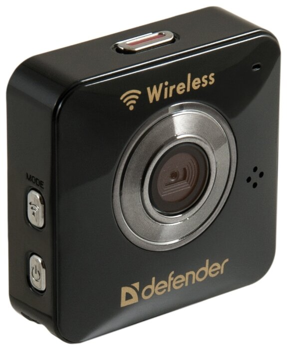 Defender Defender Multicam WF-10HD