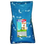 MonAmi Сухой корм для кошек Мясное ассорти (10 кг)