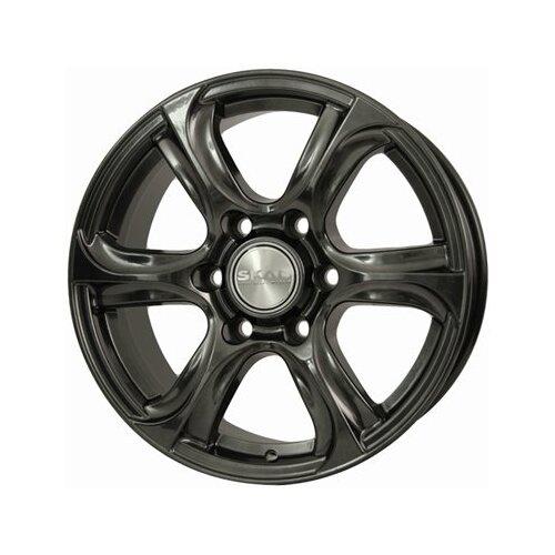 Фото - Колесный диск SKAD Скала 7.5х17/6х139.7 D106.2 ET25, 11.2 кг, графит колесный диск skad магнум 5 5х14 4х98 d58 6 et38 6 8 кг графит
