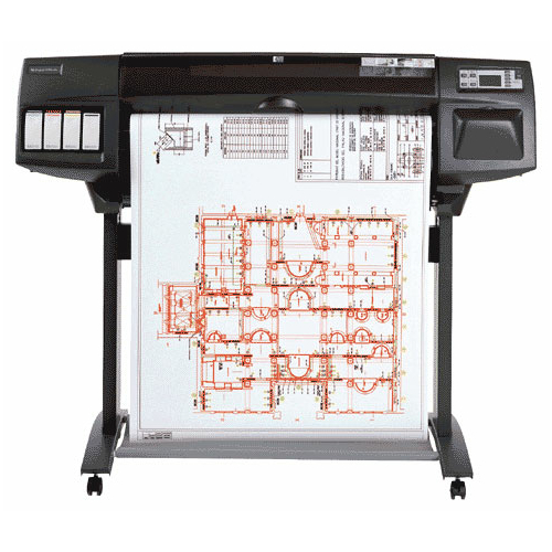 HP 1055CM PLOTTER DRIVERS FOR MAC DOWNLOAD