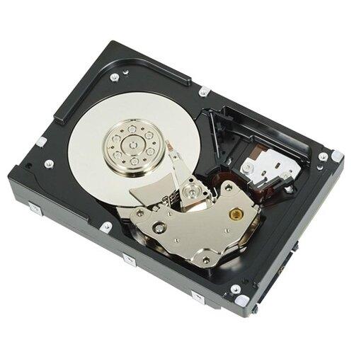 Жесткий диск DELL 300 GB 400-AJRK черный 2 жесткий диск dell 750 gb nt417