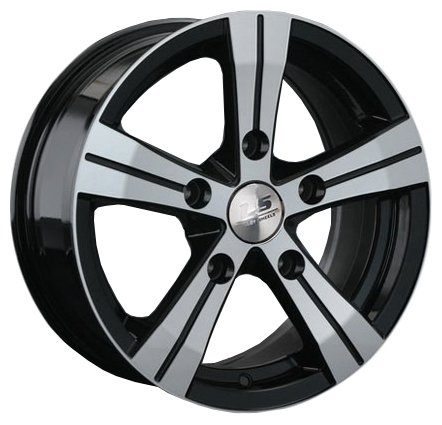 LS Wheels P8084