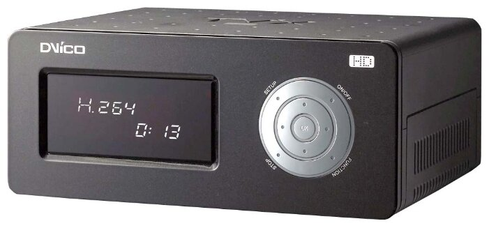 Медиаплеер DVICO HD M-6500