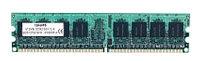 TakeMS DDR2 533 DIMM 512Mb CL4