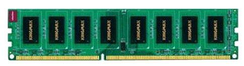 Kingmax DDR3 1600 DIMM 4Gb