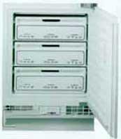 Встраиваемый морозильник Siemens GU12B05