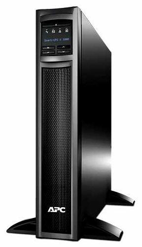 APC by Schneider Electric Smart-UPS X 750VA Rack/Tower LCD 230V