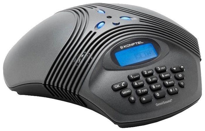 Конференц-телефон Konftel KT-200W
