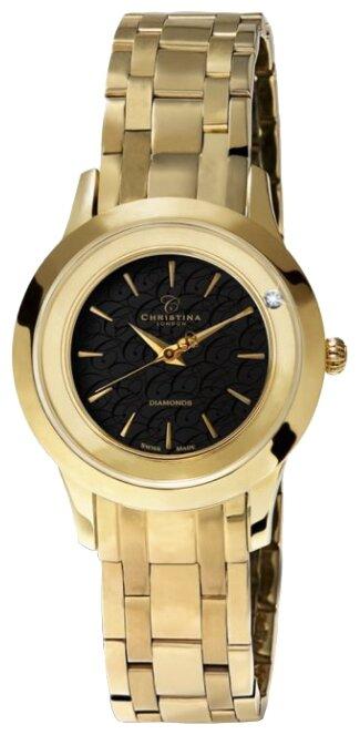 Наручные часы Christina London 300GBL