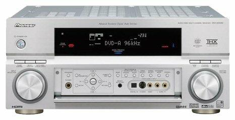 AV-ресивер Pioneer VSX-AX4AVi