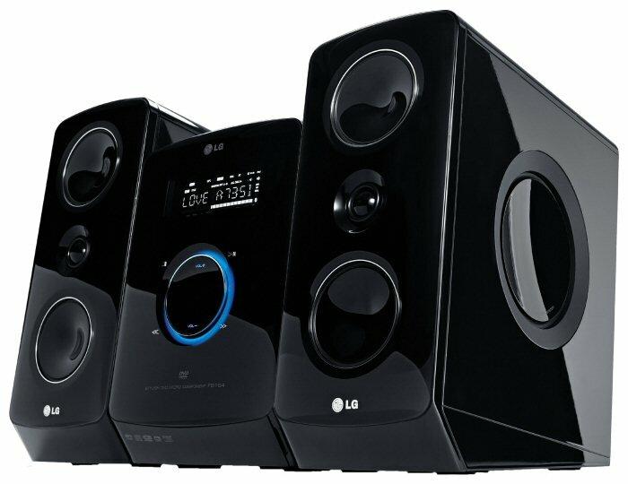 db14fdb94213 Купить Музыкальный центр LG FB164 в Минске с доставкой из интернет ...