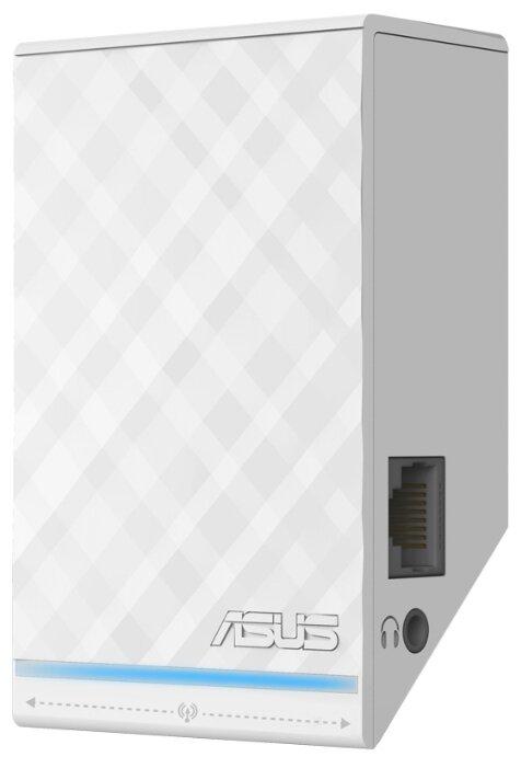 ASUS Wi-Fi усилитель сигнала (репитер) ASUS RP-N14