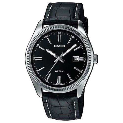 Наручные часы CASIO MTP-1302PL-1A цена 2017