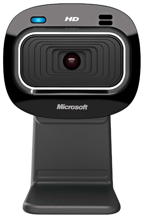 веб камера Microsoft LifeCam HD-3000