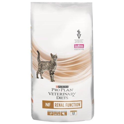 Фото - Корм для кошек Pro Plan Veterinary Diets Feline NF Renal Function dry (1.5 кг) корм для кошек pro plan veterinary diets feline en gastrointestinal canned 0 195 кг 24 шт