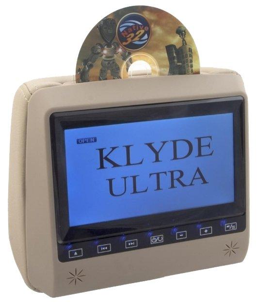 Автомобильный монитор Klyde 790 FHD