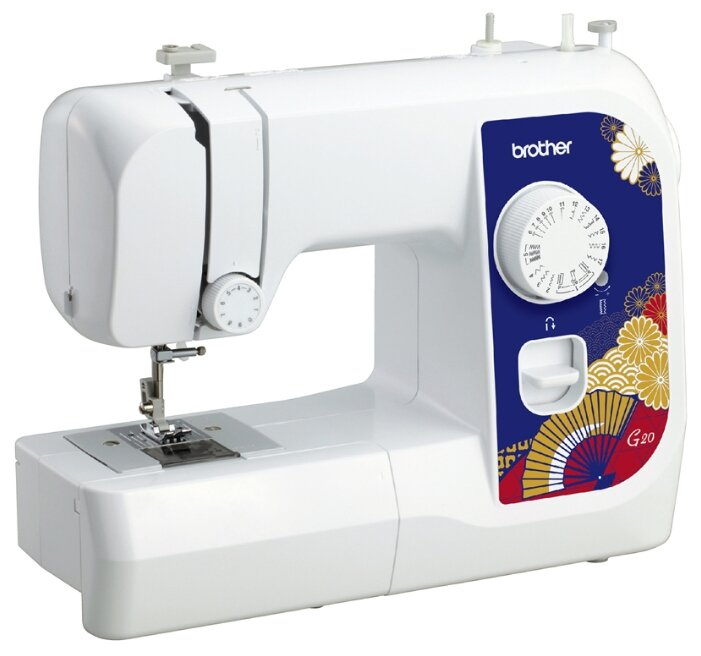 Brother G20 швейная машина
