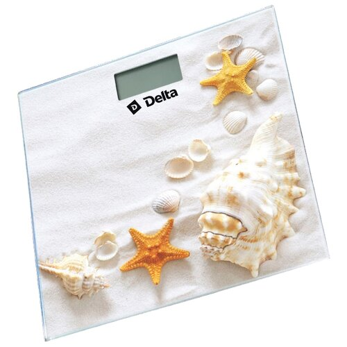 Весы электронные DELTA D-9226