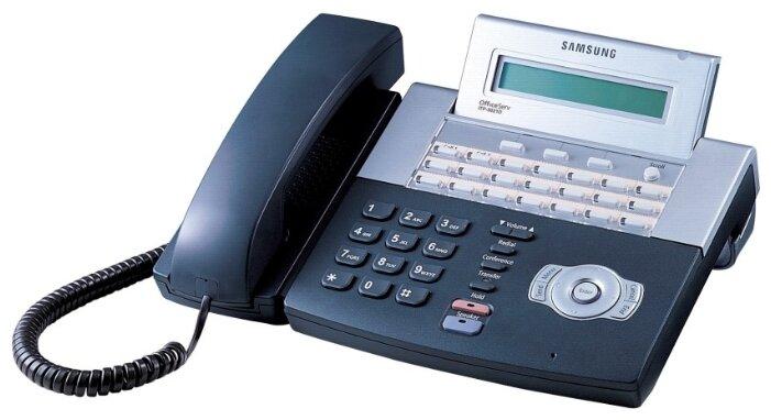 Samsung VoIP-телефон Samsung ITP-5121D