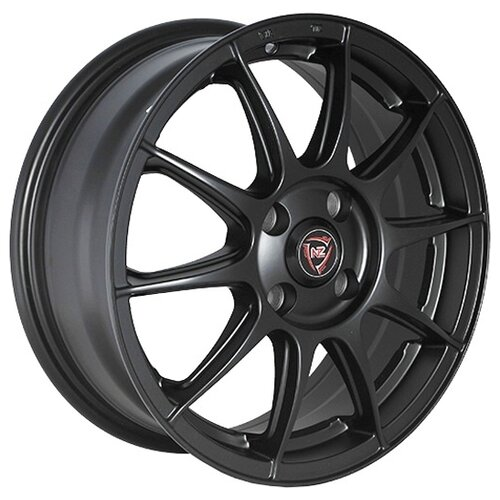 Фото - Колесный диск NZ Wheels F-27 6.5x16/4x100 D60.1 ET50 MB колесный диск pdw wheels 6032