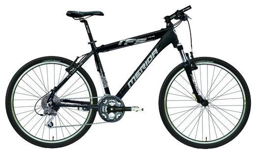 Горный (MTB) велосипед Merida Matts TFS 300-V (2007)