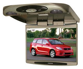 Автомобильный монитор Videovox AVM-1540RF