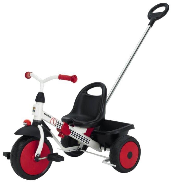 Трехколесный велосипед KETTLER 8847-200 Happytrike Racing