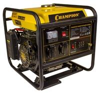 Бензиновая электростанция CHAMPION IGG3600