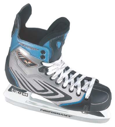 Хоккейные коньки CCM V3.0