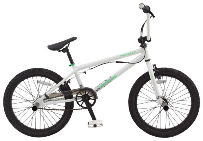 Велосипед BMX STELS Tyrant 20 (2016)