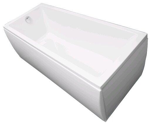 Отдельно стоящая ванна Vagnerplast Cavallo 170