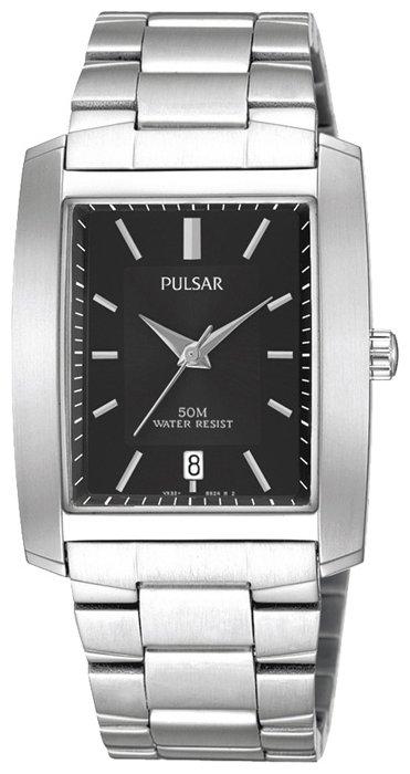 Наручные часы PULSAR PXDA09X1