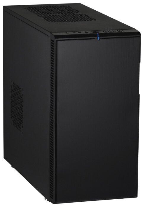 Fractal Design Компьютерный корпус Fractal Design Define R4 Black Pearl