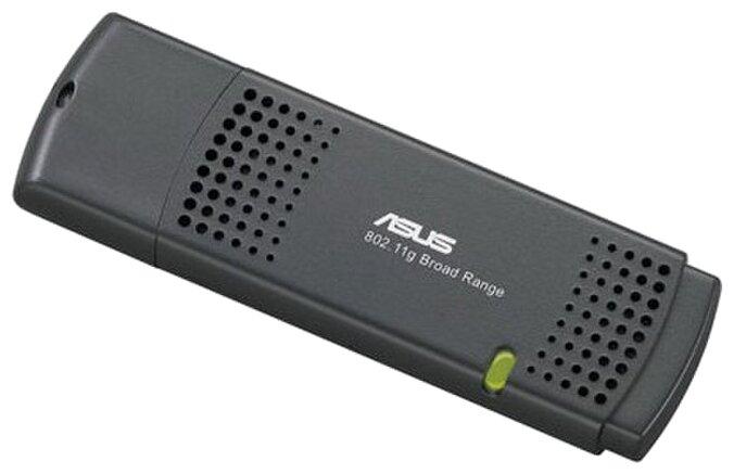 Wi-Fi адаптер ASUS WL-169gE