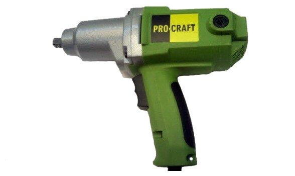 Гайковерт ProCraft ES1450