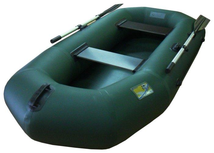 лодка нерпа 2 цена