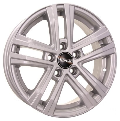 Колесный диск Tech-Line 545 6x15/5x114.3 D67.1 ET40 S