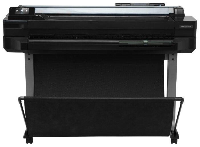 HP Designjet T520 914 мм (CQ893A)